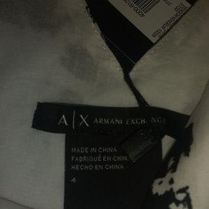 Armani Exchange Dresses - Armani dress